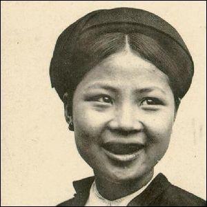Tìm hiểu về tục nhuộm răng của người Việt xưa