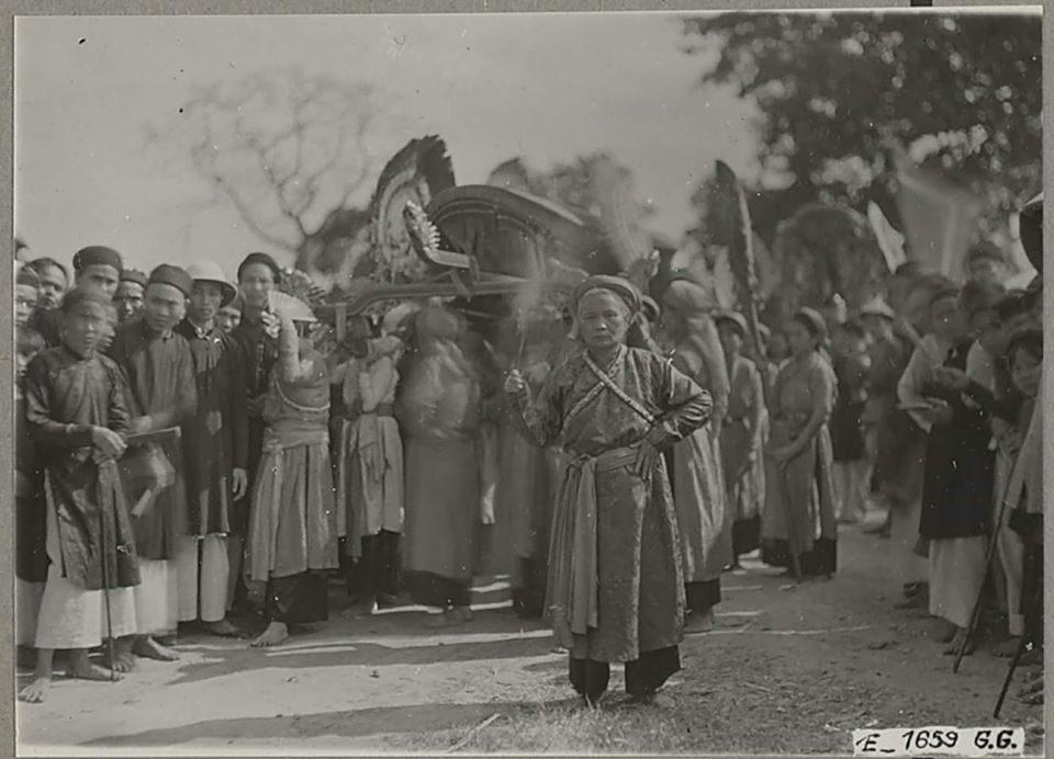 Đền Sòng và lễ hội Sòng Sơn – Ba Dội xưa