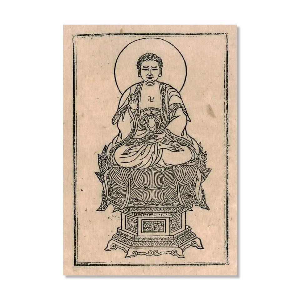 [Giới Thiệu Sách] NGHỆ THUẬT TẠO TÁC TƯỢNG PHẬT TRONG CÁC NGÔI CHÙA VIỆT.